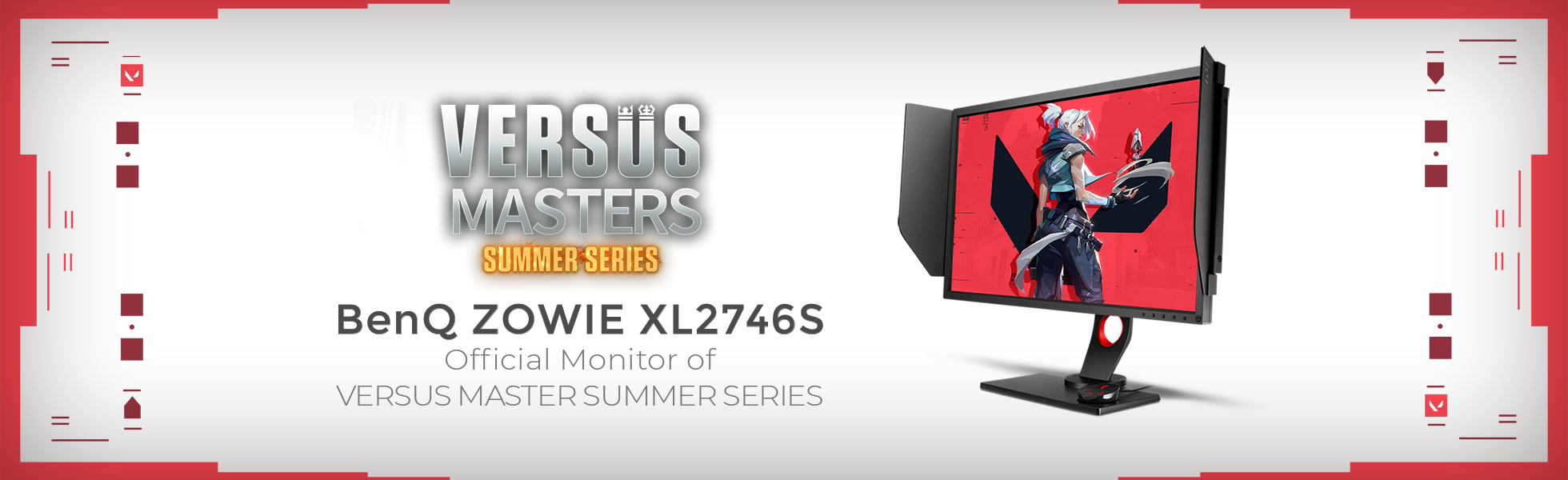 BenQ ZOWIE XL2746S with 240Hz and DyAc+ Technology - the best 27inch 240Hz gaming monitor