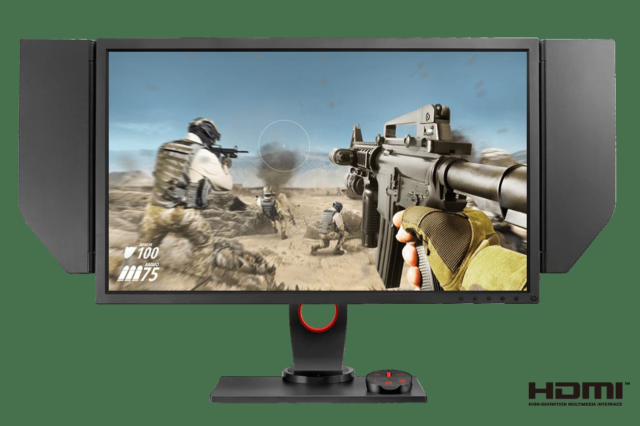 BenQ ZOWIE XL2540 240Hz 24 5 inch e-Sports Gaming Monitor | ZOWIE