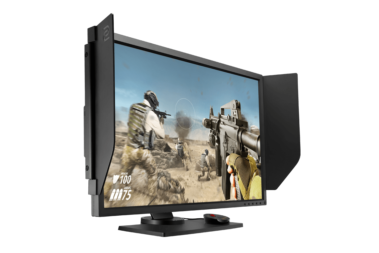 BenQ ZOWIE XL2540 240Hz 24 5 inch e-Sports Gaming Monitor