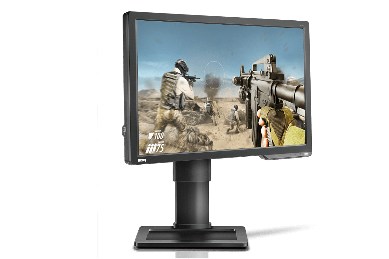 BenQ ZOWIE XL2411P 144Hz 24 inch Esports Gaming Monitor