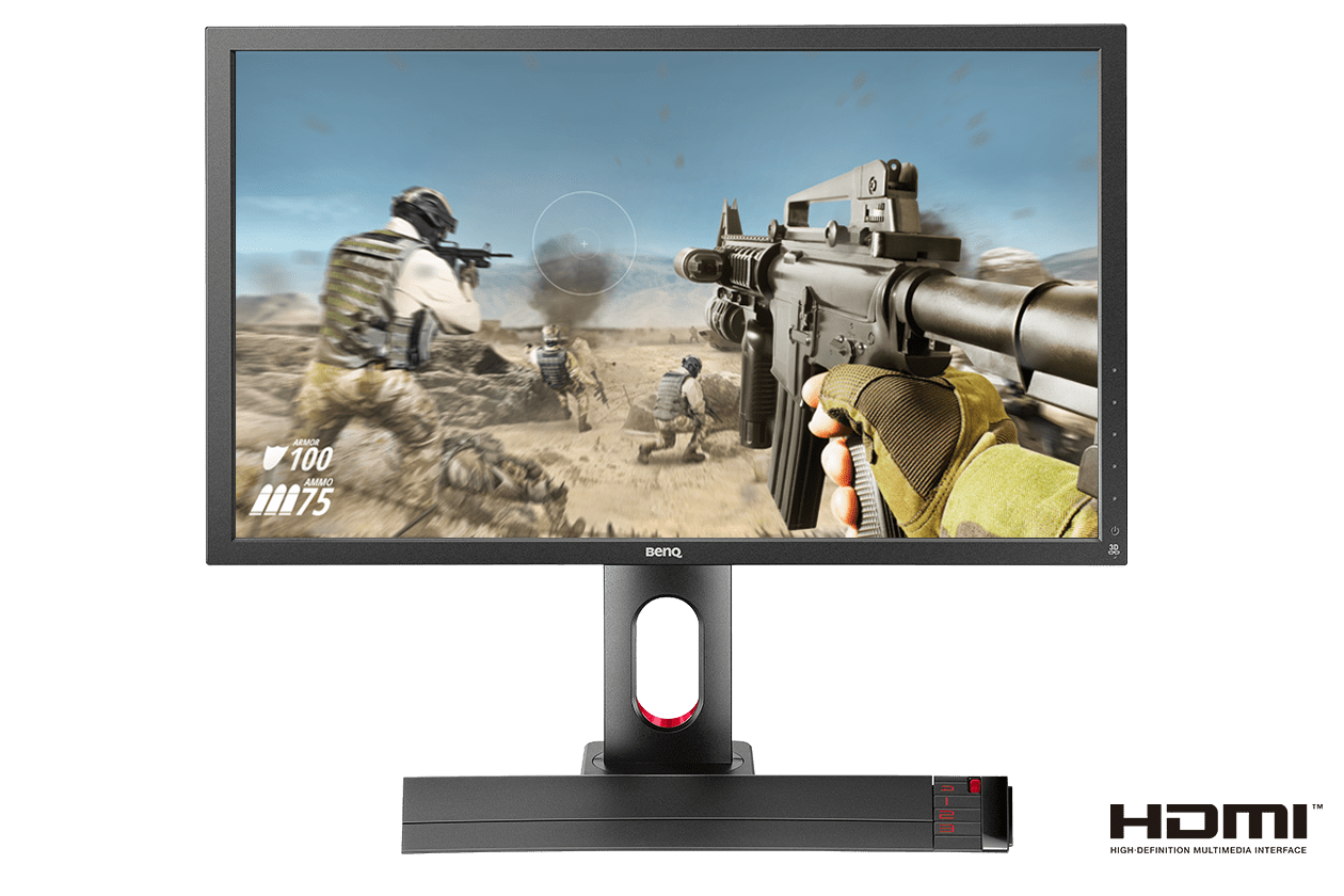BenQ ZOWIE XL2720 144Hz 27 inch Esports Gaming Monitor | ZOWIE Asia