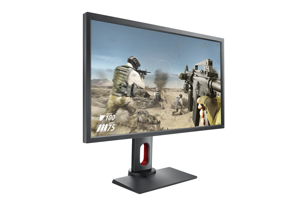 XL2731 Best 27 inch 144Hz Gaming Monitor - Right 15