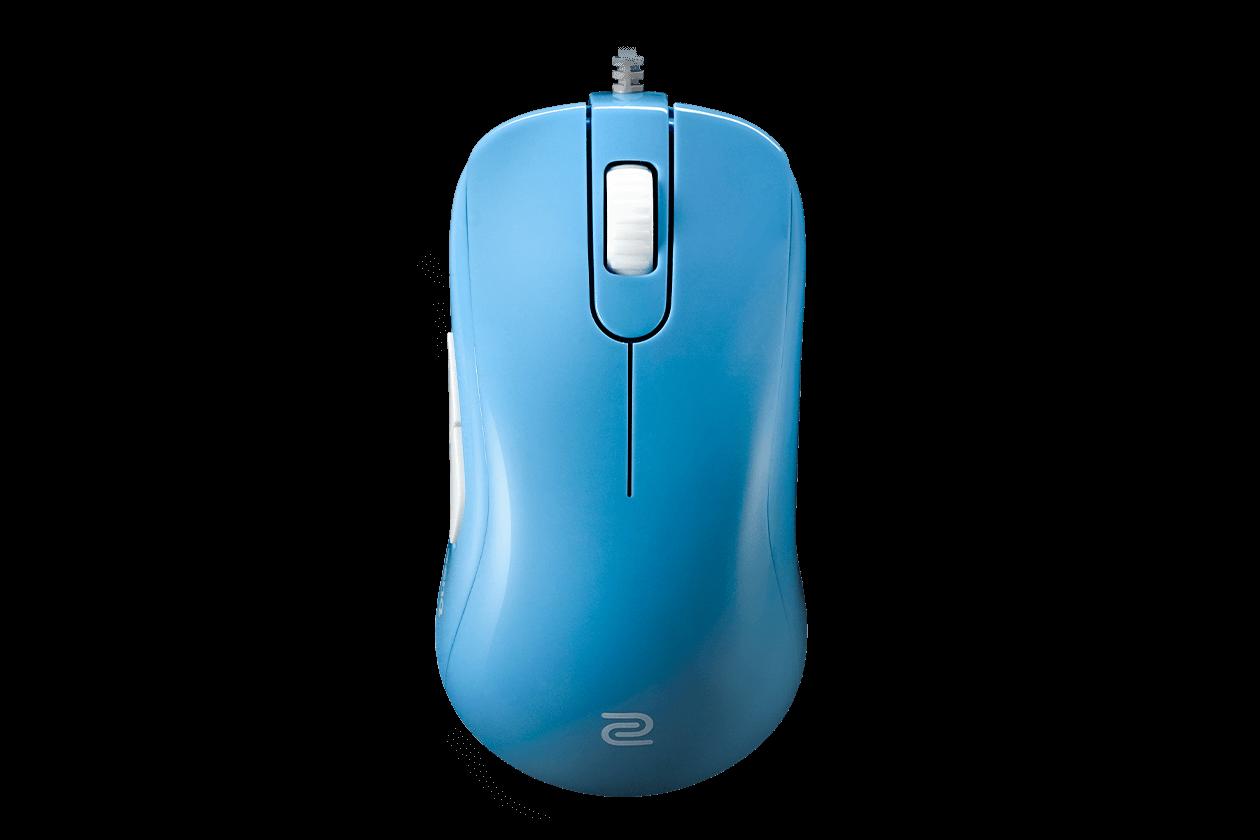 S1 - DIVINA - BLUE - Gaming Gears | ZOWIE Global