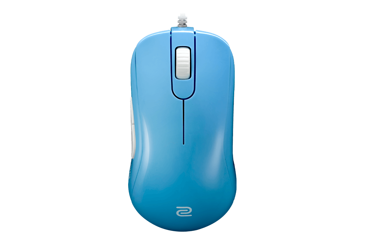 2a926203ff7 ZOWIE S2 DIVINA VERSION BLUE Mouse for e-Sports