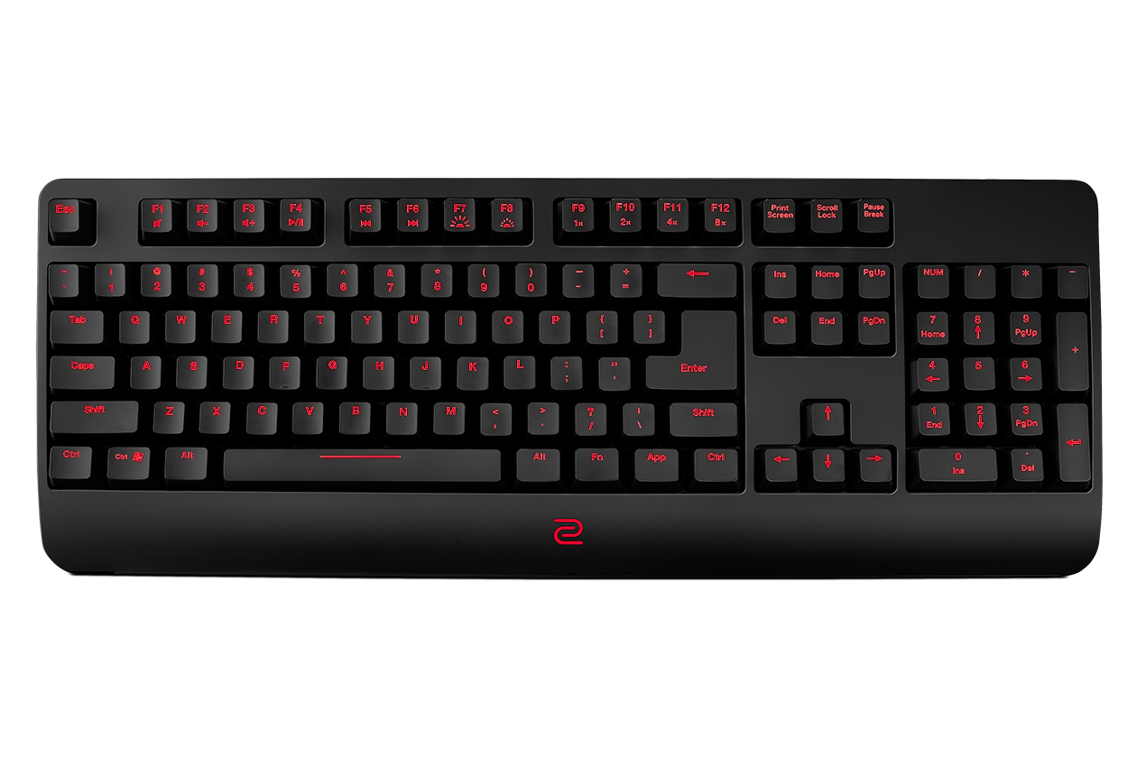 CELERITAS II Keyboard