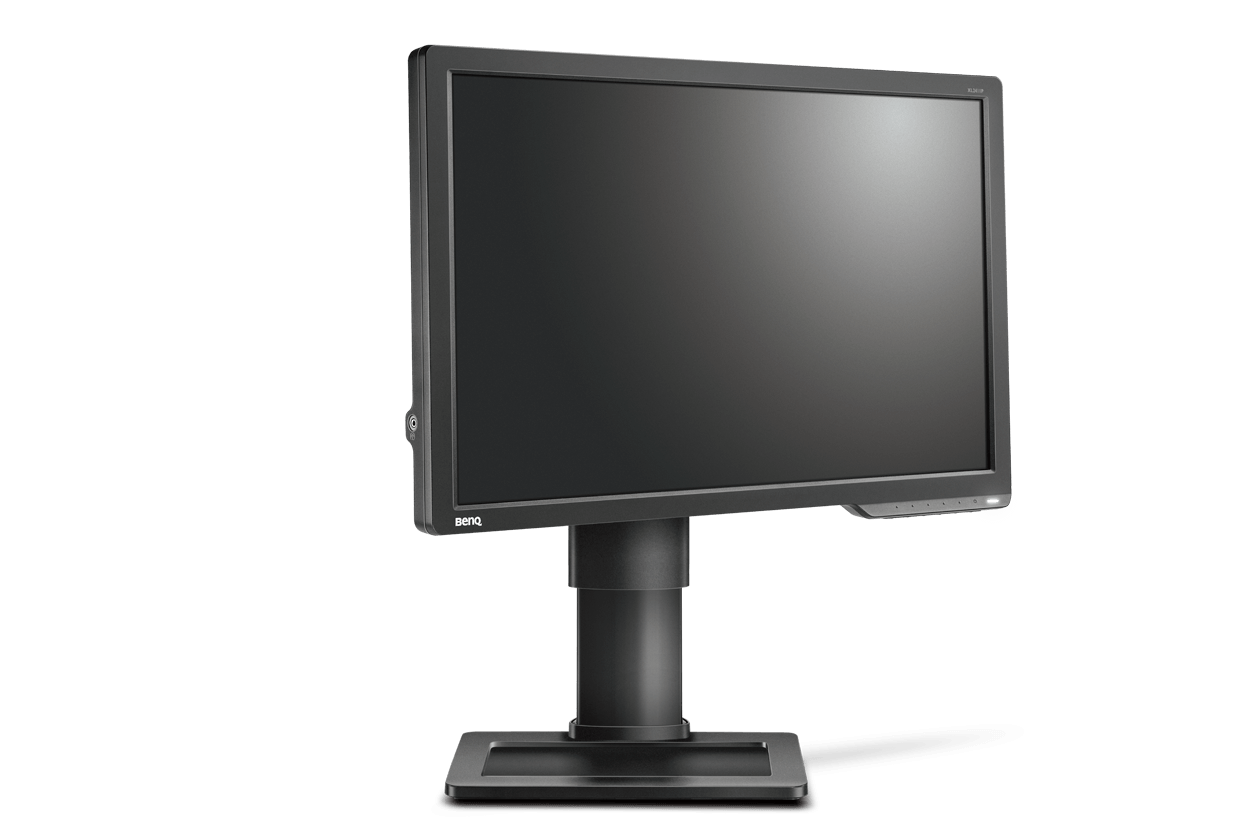 XL2411P 144Hz 24 inch e-Sports Monitor | ZOWIE Global