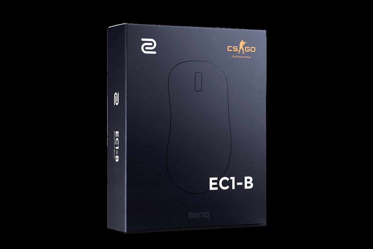 EC1-B CS:GO Version - Gaming Gears | ZOWIE Global