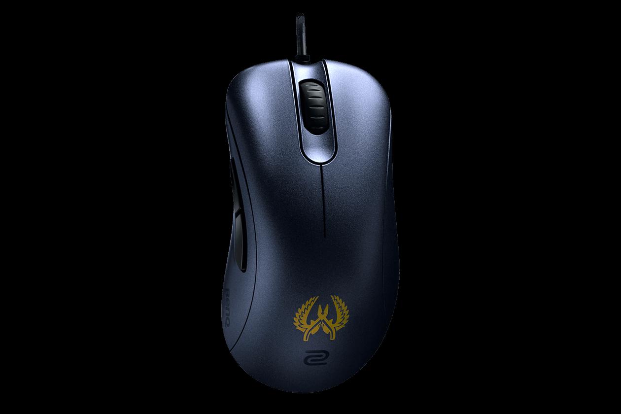 Mouse Gamer EC2-B Edição CS GO para e-Sports | ZOWIE Brasil