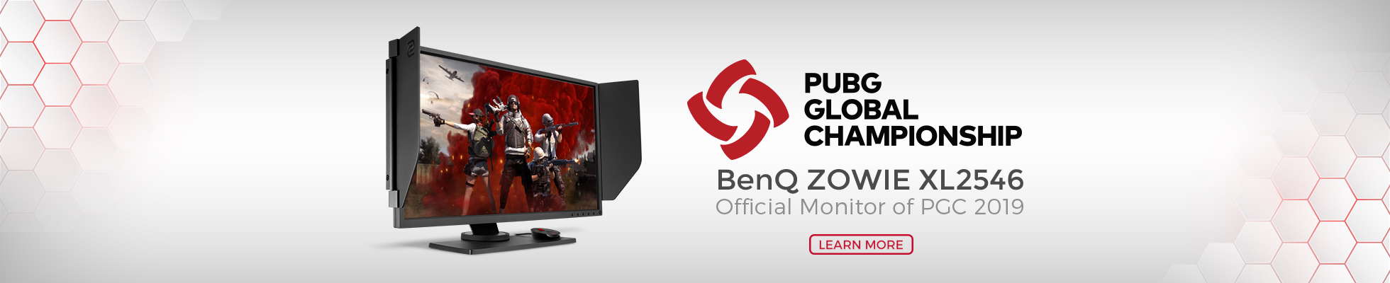 BenQ ZOWIE Gaming eSports Monitor XL2546