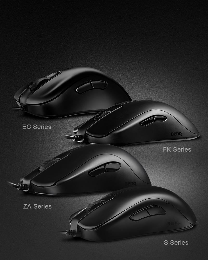 Gaming Mouse | ZOWIE US