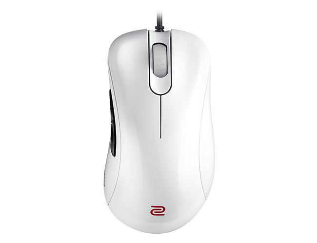 ZOWIE EC Series WHITE